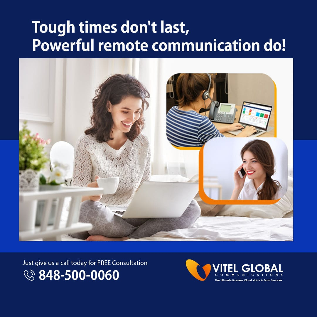 Powerful Remote Communication Tools