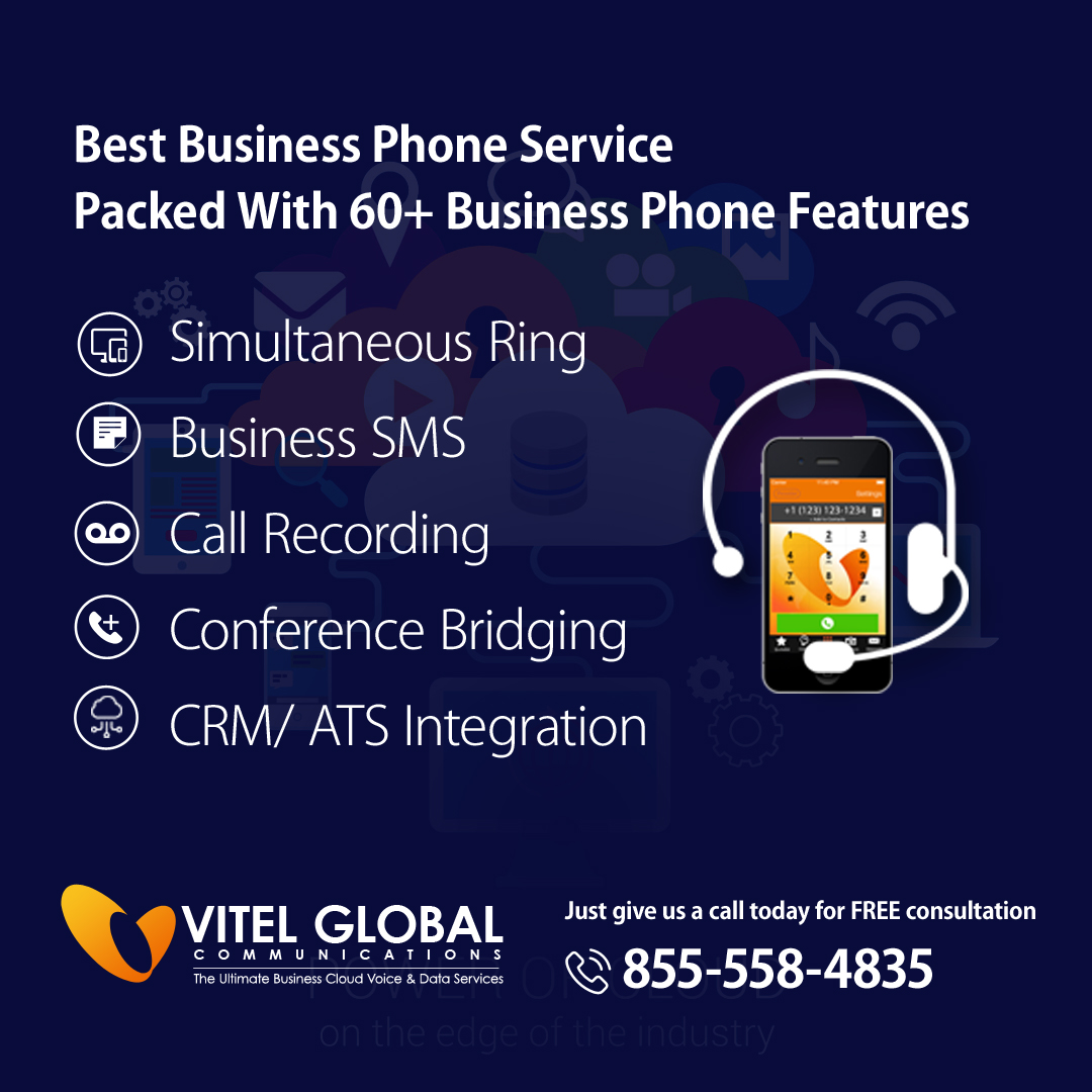 Best Business Phone Service and Features