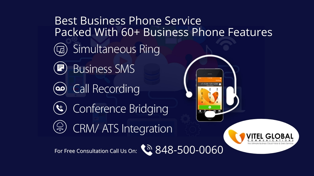 best business phone system provider