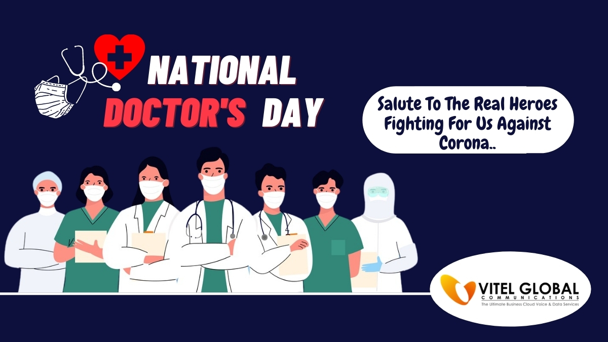 National Doctor's Day wishes