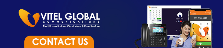 Contact Vitel Global For VoIP Phone